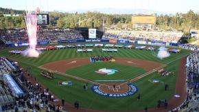 La final del Clásico Mundial 2017 se jugará  en LosÁngeles