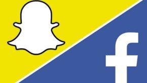 """Snapchat podrá tomar una """"gran parte"""" de usuarios aFacebook"""